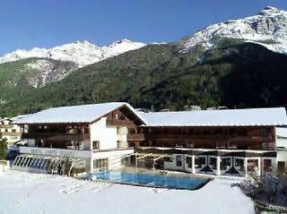 Tirol - Stubaital