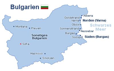 Bulgarien Goldstrand Hotel Karte.Urlaub Bulgarien Gunstig Buchen Ab In Den Urlaub Ch
